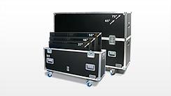 Screen-FlexCase / Display-Case variabel