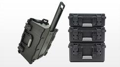 Kunststoff-Cases
