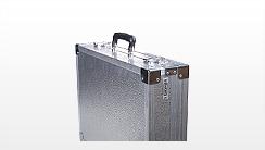 Koffer, Handkoffer, Präsentationskoffer, leichte Koffer, eldle Koffer