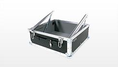 19 Zoll Koffer für Konsolen - Flightcases