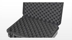 SKB Koffer, SKB Cases - 3i Serie Koffer wasserdicht mit Schaumstofflagen