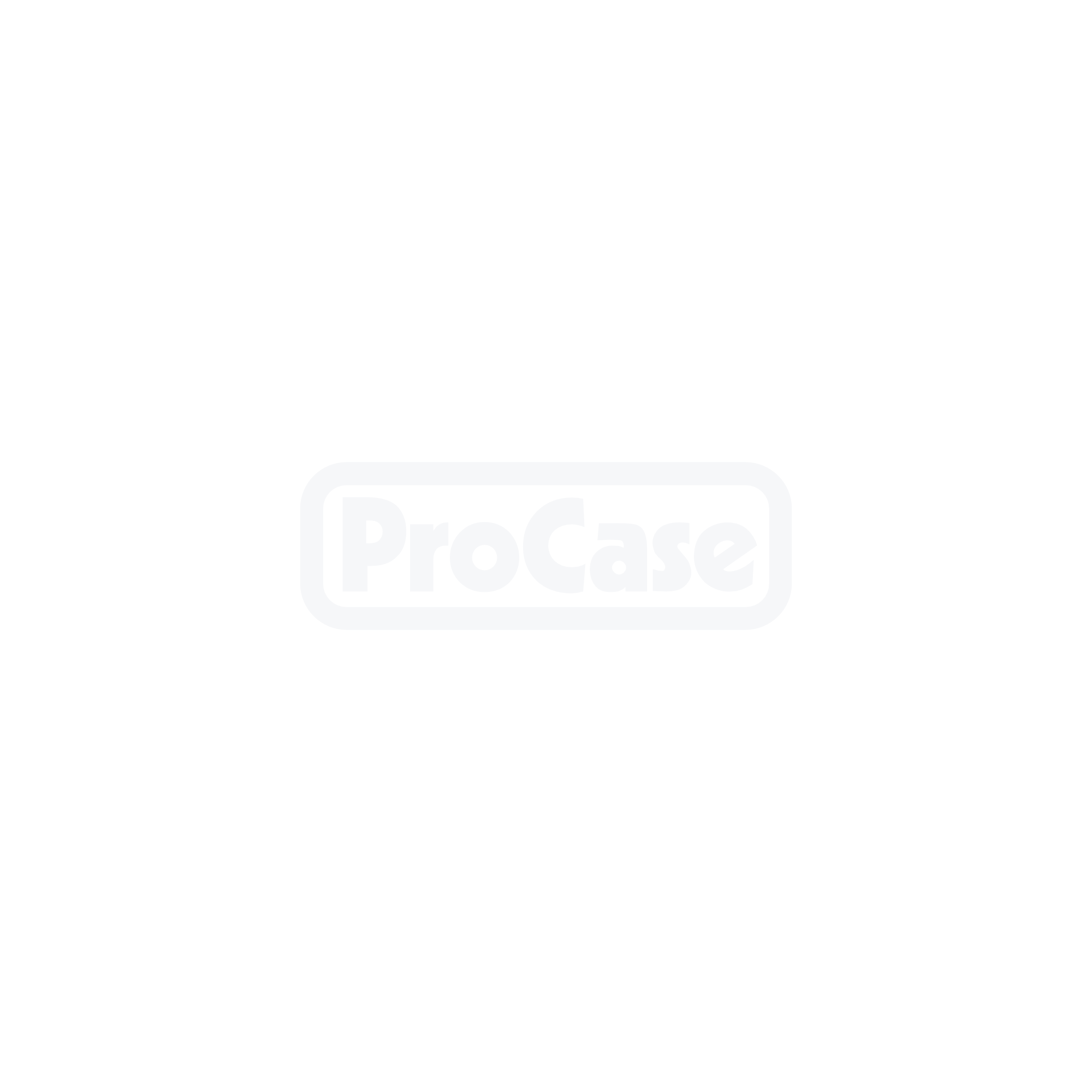 Packcase 3 Transporttruhe schwarz