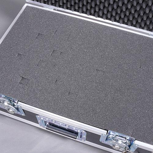 Rasterschaumeinsatz für Packcase 7 13017-RS