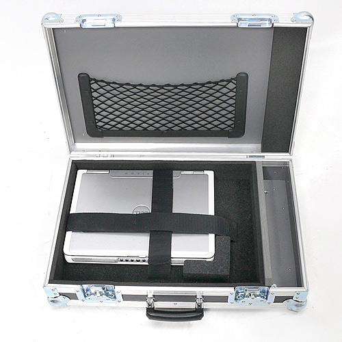 Laptop / Notebook-Ausbau und Ablagenetz 13018-Laptop