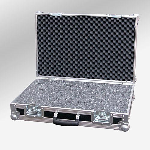 Rasterschaumeinlage für Packcase 8 13018-RS