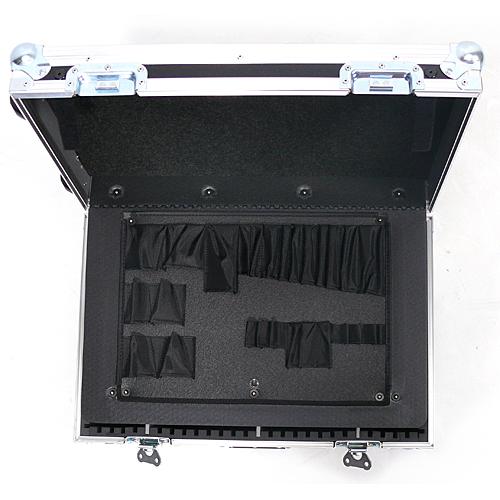 Nutschaum, 3 Trennwände und Werkzeuginlett 1337433-A