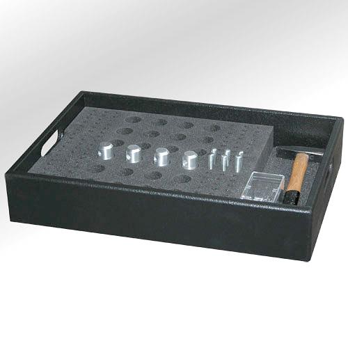 Trusspin Einsatzkasten T2 für 24 Bolzen/108 Pins 13520ET2M