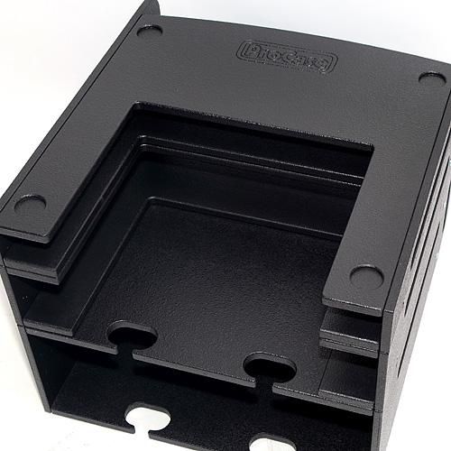 Boden oben und unten mit Ausschnitt für kurze Geräte 1355A