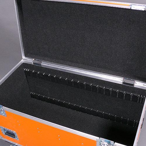 Auskleidung mit Nadelfilz 1363120F