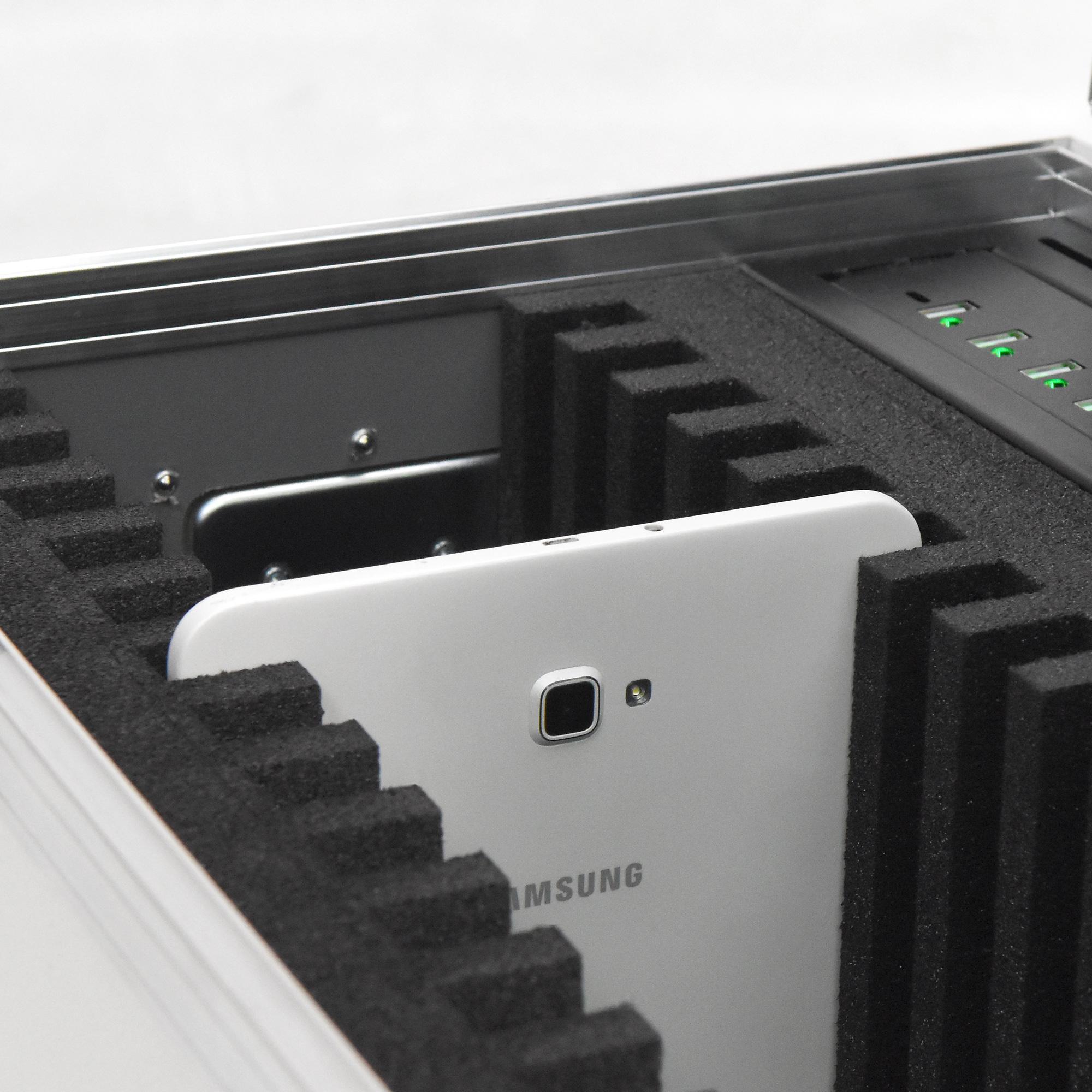 Tabletgröße bis Länge 264mm / Breite 151-166mm / Dicke 17mm -  für 16/9 Tablets 14100-S16-9
