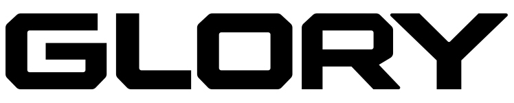 GLORY Logo  k11410001