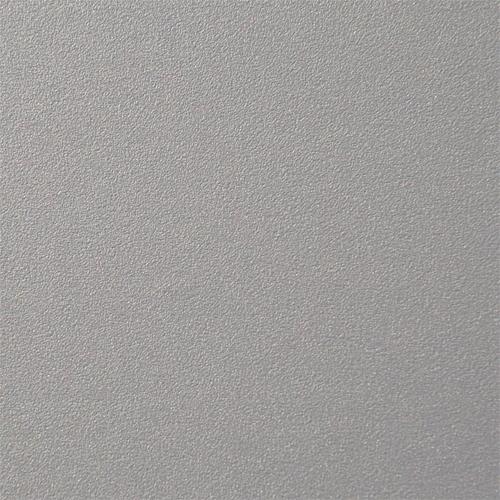Innen-Oberfläche grau (Staubgrau RAL 7037)