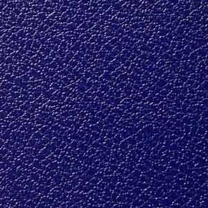 Flightcase Oberfläche in Kobaltblau RAL 5013