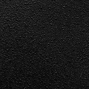 Struckturlack Oberfläche in Schwarz